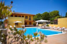Maison de vacances 1335677 pour 12 adultes + 2 enfants , Vilanova i la Geltrú