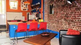 Appartement de vacances 1335693 pour 5 personnes , Bruxelles-Ville