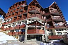 Studio 1335705 for 3 adults + 2 children in Val Thorens