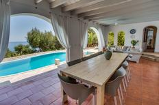 Holiday home 1335725 for 10 persons in Capdepera-Font de Sa Cala