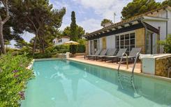 Villa 1335726 per 6 persone in Capdepera-Font de Sa Cala