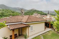 Vakantiehuis 1335746 voor 6 personen in Borgomaro
