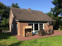 Rekreační dům 1335803 pro 6 dospělí + 1 dítě v Neuharlingersiel