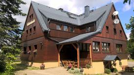 Holiday apartment 1335849 for 2 adults + 2 children in Hermsdorf-Neuhermsdorf