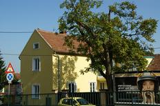 Holiday apartment 1335850 for 4 adults + 1 child in St. Andrä vor dem Hagenthale
