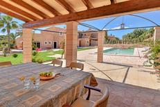 Ferienhaus 1335878 für 12 Personen in Portopetro