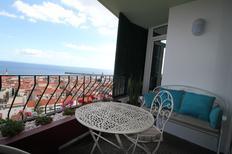 Appartement 1335882 voor 6 personen in Funchal