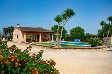 Vakantiehuis 1335892 voor 4 personen in Santa Margalida