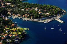 Holiday apartment 1335942 for 2 adults + 3 children in Rogač