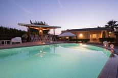 Maison de vacances 1336003 pour 8 personnes , Scicli-Sampieri