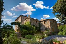 Villa 1336090 per 20 persone in Volterra