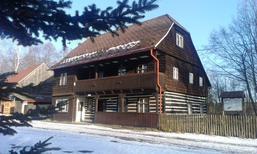 Rekreační dům 1336123 pro 12 osob v Doksy u Machovo Jezero