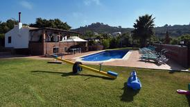 Holiday home 1336141 for 10 adults + 2 children in Frigiliana