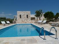 Holiday apartment 1336253 for 8 persons in Carovigno