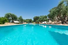 Holiday apartment 1336264 for 8 persons in Ostuni