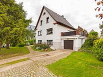 Mieszkanie wakacyjne 1336491 dla 4 osoby w Wismar