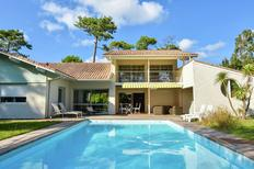 Holiday home 1336497 for 8 persons in Seignosse