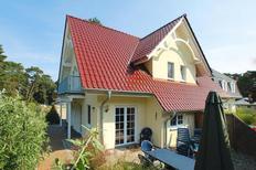 Villa 1336731 per 6 adulti + 2 bambini in Trassenheide