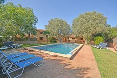 Holiday home 1336916 for 8 persons in Alcúdia