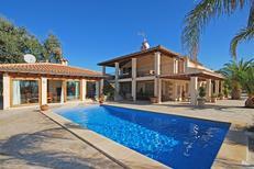 Maison de vacances 1336943 pour 10 personnes , Lloseta