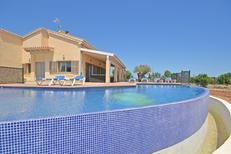 Holiday home 1336946 for 6 persons in Muro
