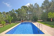 Holiday home 1336951 for 8 persons in Santa María del Cami