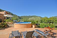 Ferienhaus 1336956 für 6 Personen in Selva
