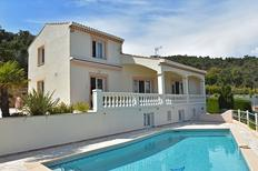 Holiday home 1337005 for 8 persons in Les Issambres