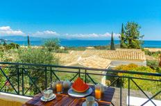 Holiday apartment 1337072 for 4 adults + 1 child in Barbati