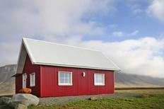 Holiday home 1337097 for 2 persons in Akranes