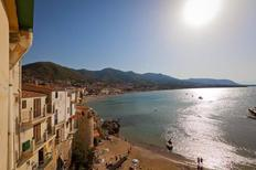 Holiday apartment 1337132 for 5 persons in Cefalù