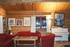 Casa de vacaciones 1337176 para 7 personas en Lillehammer