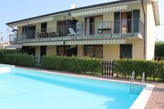 Holiday apartment 1337228 for 4 persons in Lazise