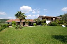 Holiday apartment 1337246 for 4 persons in Garda