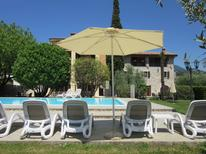 Holiday apartment 1337250 for 4 persons in Garda