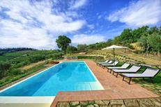 Appartement de vacances 1337281 pour 6 personnes , Panzano in Chianti