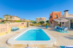 Holiday home 1337286 for 6 persons in Badia Grand