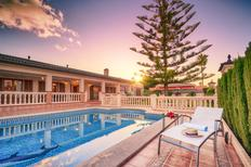 Holiday home 1337288 for 6 persons in Badia Grand