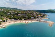 Ferienwohnung 1337396 für 8 Personen in Jadranovo