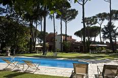Ferienhaus 1337468 für 12 Personen in Rom – Monte Verde