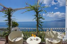 Holiday home 1337566 for 4 persons in Praiano