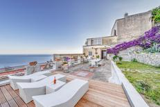 Holiday home 1337573 for 8 persons in Praiano