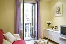 Rekreační byt 1337616 pro 5 osob v Barcelona-Eixample