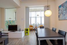 Ferienwohnung 1337617 für 9 Personen in Barcelona-Eixample