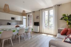 Appartement de vacances 1337620 pour 7 personnes , Barcelona-Eixample