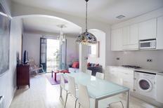 Appartement de vacances 1337621 pour 6 personnes , Barcelona-Eixample