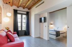 Appartamento 1337624 per 5 persone in Barcelona-Eixample
