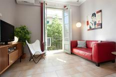 Appartement de vacances 1337625 pour 6 personnes , Barcelona-Eixample