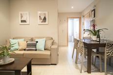 Apartamento 1337629 para 5 personas en Barcelona-Ciutat Vella