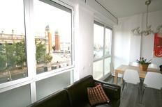 Rekreační byt 1337635 pro 6 osob v Barcelona-Eixample